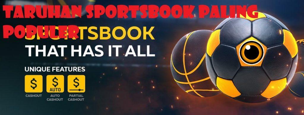 Ragam Jenis Jenis Olahraga Sportsbook Yang Terpopuler