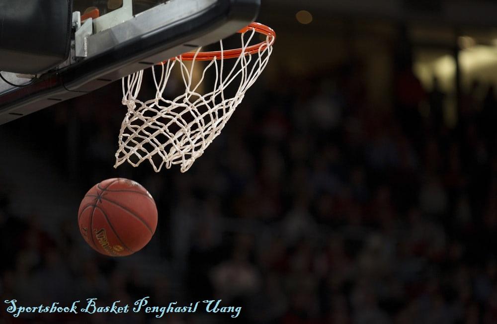 Sportsbook Basket Penghasil Uang