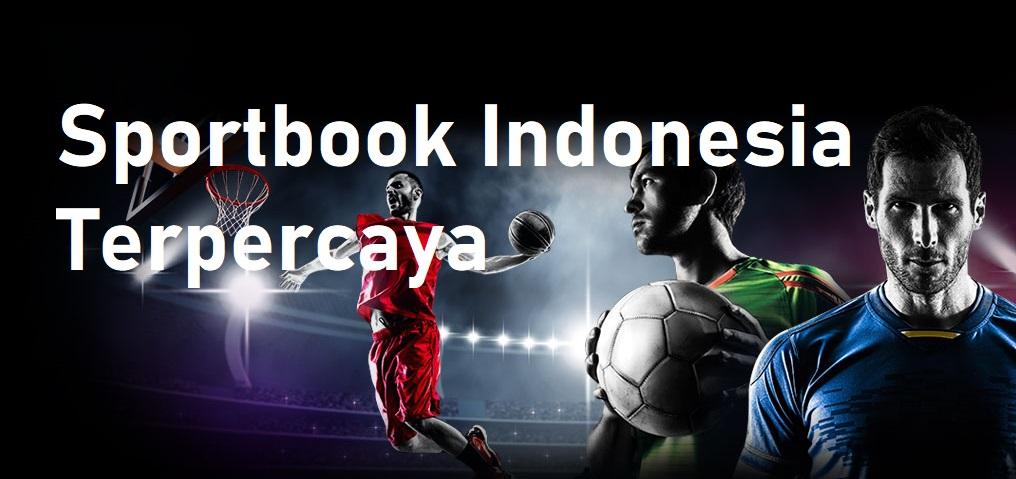 Sportbook Indonesia Terpercaya